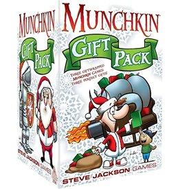 Steve Jackson Games Munchkin Gift Pack