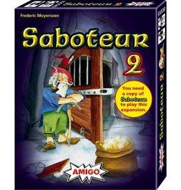 Mayfair Games Saboteur 2