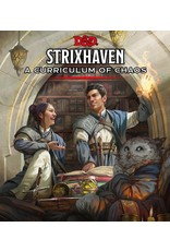Wizards of the Coast Preorder Strixhaven:  A Curriculum of Chaos