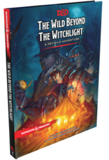 Wizards of the Coast Preorder The Wild Beyond The Witchlight