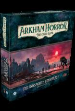 Fantasy Flight Games Arkham Horror LCG: The Innsmouth Conspiracy Deluxe