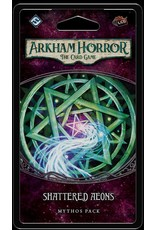 Fantasy Flight Games Arkham Horror LCG Shattered Aeons Mythos Pack