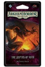 Fantasy Flight Games Arkham Horror LCG: Depths of Yoth Mythos Pack