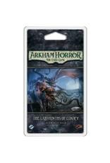 Fantasy Flight Games Arkham Horror LCG: The Labyrinths of Lunacy Scenario Pack