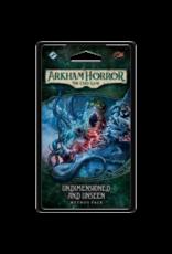 Fantasy Flight Games Arkham Horror LCG: Undimensioned and Unseen Mythos Pack