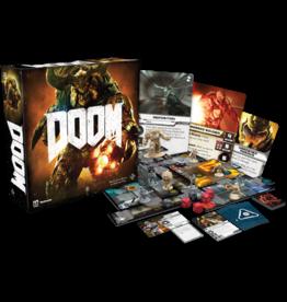 Fantasy Flight Games Doom