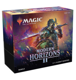 Wizards of the Coast MTG Modern Horizons 2 Bundle box