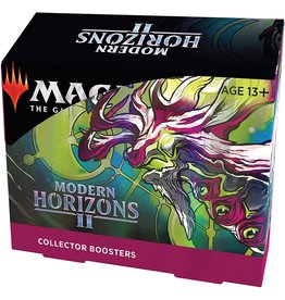 Wizards of the Coast MTG Modern Horizons 2 Collector Box