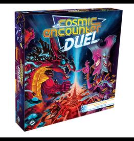 Cosmic Encounter - Duel