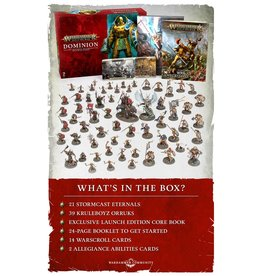 Games Workshop Age of Sigmar: Dominion (Pick up ONLY)