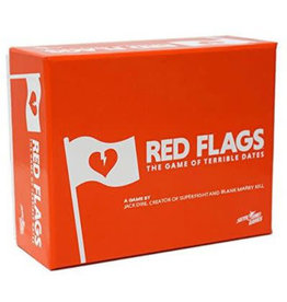 Skybound Games Red Flags: Core Game