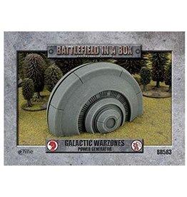 Gale Force Nine Galactic Warzones Power Generator