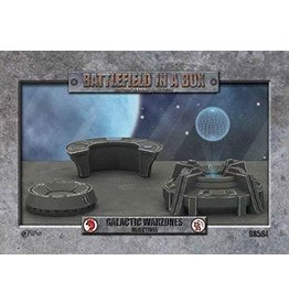 Gale Force Nine Galactic Warzones Objectives