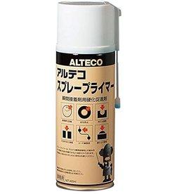 Spray Accelerator