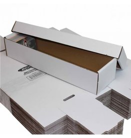 BCW 2 Piece 800 count with lid box (Pick up only)