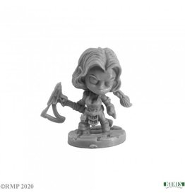 Reaper Miniatures Small World Arnise