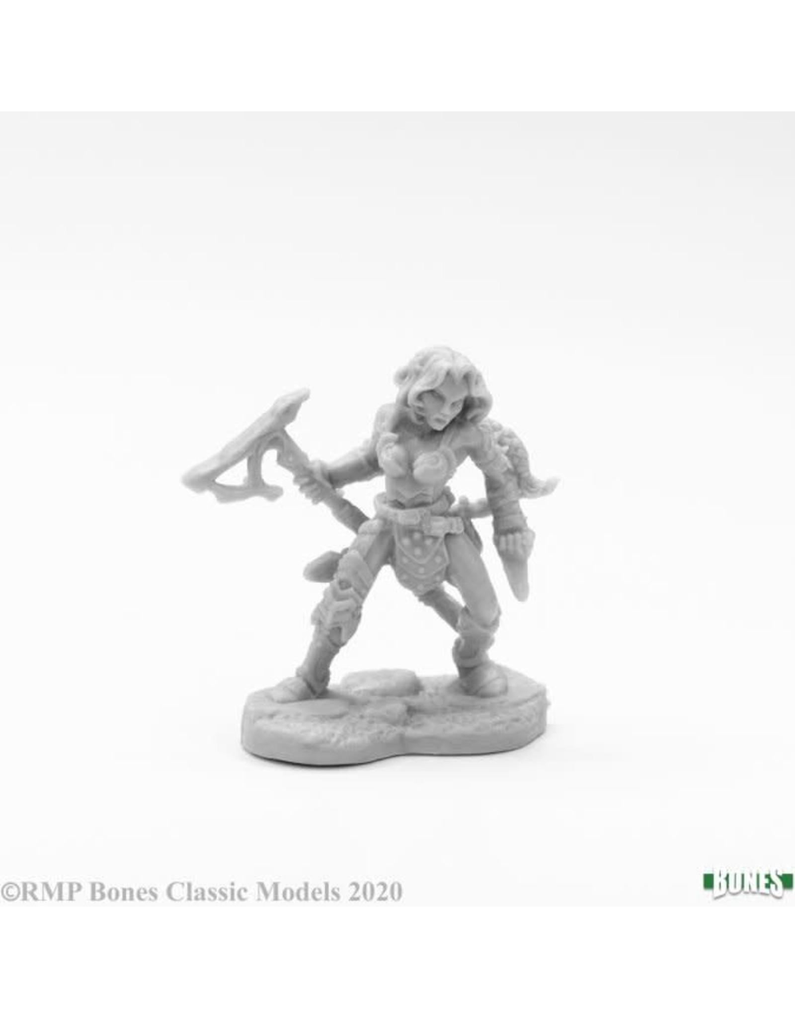 Reaper Miniatures ARNISE, ELF DEATHSEEKER
