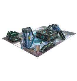Corvus Belli Kaldstrom Scenery Expansion Pack