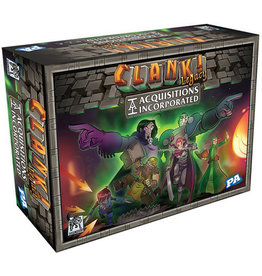 RENEGADE CLANK LEGACY ACQUISITION INCORPORATED
