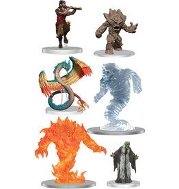 Wizkids Icons of the Realms Summoned Creatures Set 2