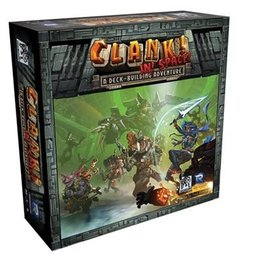 RENEGADE Clank! In Space