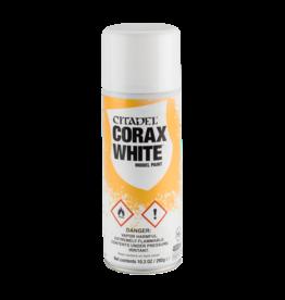 Games Workshop Citadel Spray - Primer Corax White