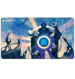 ULTRA PRO INTERNATIONAL, LLC MTG PLAYMAT MYSTICAL ARCHIVES: BLUE SUN'S ZENITH