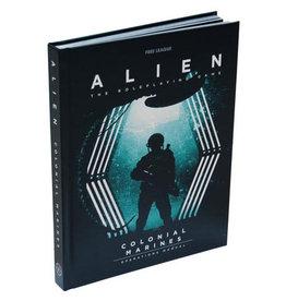 Alien: Colonial Marines