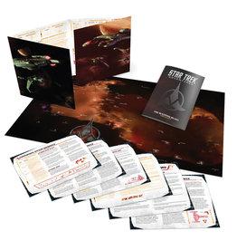 Modiphius Star Trek Adventures RPG: The Klingon Empire Gamemaster Toolkit