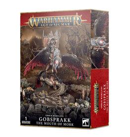 Games Workshop Orruk: Gobsprakk