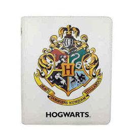 Arcane Tinmen ZipBinder Hogwarts