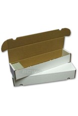 BCW 930 CT. CARDBOARD BOX (pick up only)
