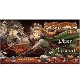 Slugfest Games The Red Dragon Inn Allies - Piper vs. Ripsnarl