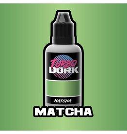 Turbo Dork Turbo Dork Metallic: Matcha