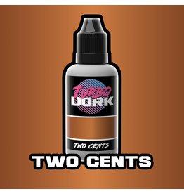Turbo Dork Turbo Dork Metallic: Two Cents