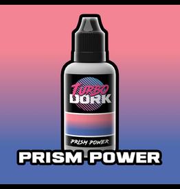 Turbo Dork Turbo Dork Turboshift: Prism Power