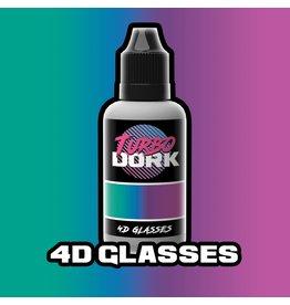 Turbo Dork Turbo Dork Turboshift: 4D Glasses