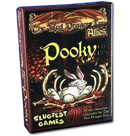 Slugfest Games Red Dragon Inn: Allies: Pooky
