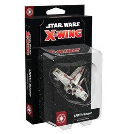 Fantasy Flight Games Star Wars X-Wing 2nd Ed: LAAT/ i Gunship