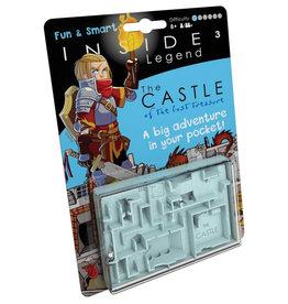 Doug Factory INSIDE3 Legend: The Castle of the Lost Treasure