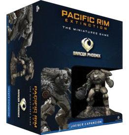 Pacific Rim: Extinction Miniatures Game - Bracer Phoenix Expansion