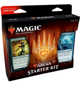Wizards of the Coast MAGIC THE GATHERING: ARENA STARTER KIT