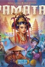 Days of Wonder Yamatai