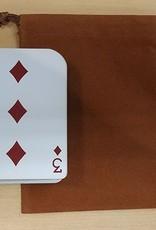 Chessex Small 4x5 Velvet Dice Bag