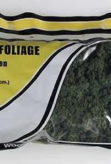 FC683 Clump Foliage Medium Green