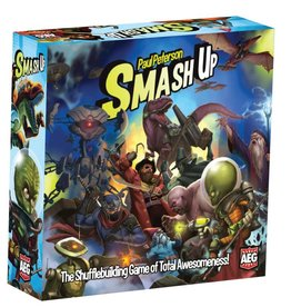 Smash Up Core Game