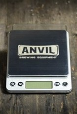 Anvil High Precision Scale (0-4.4 lbs w/ 0.005 oz accuracy)