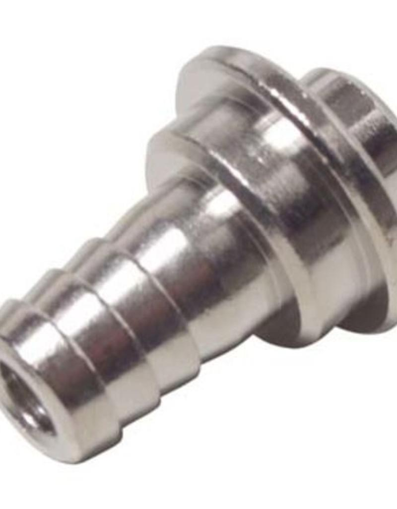 """5/16"""" Tailpiece Sankey for D1505 Tap - Barbed"""