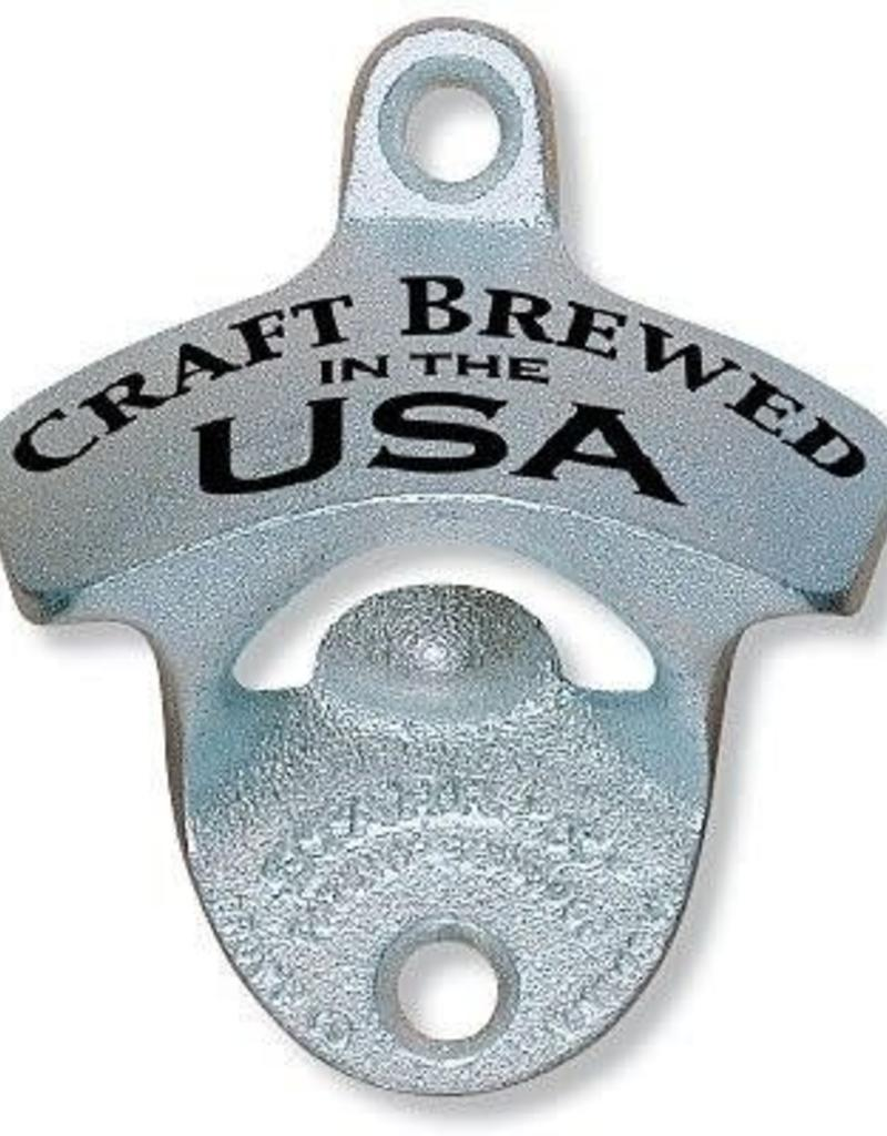 Bottle Opener - Craft Brewed in the USA