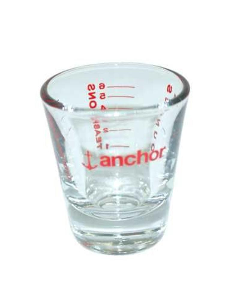 1 oz Measuring Cup Shot Glass